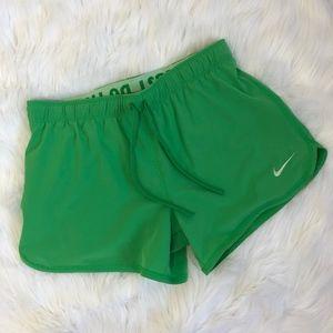 Nike Dri-Fit Running Shorts {LB}